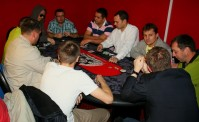 Celebrity Poker Tour - Leoš Mareš